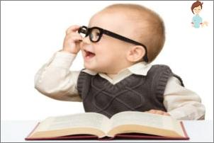 Į viršų švietimo knyga vaikams iki vienerių metų