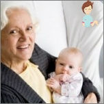 How to find a babysitter - nanny grandmother