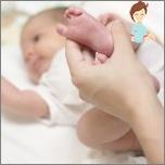 Kaip dėvėti vystyklų apie kūdikio teisingai