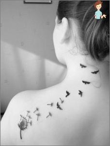 tatoveringer fugle