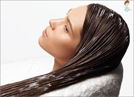 Kefir hair