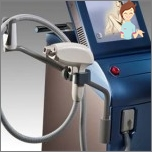 Apparatuses for laser hair removal