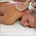 Non-traditional methods of losing weight - massage