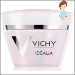 The most popular day cream for normal and combination skin