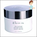The best night cream for normal and combination skin