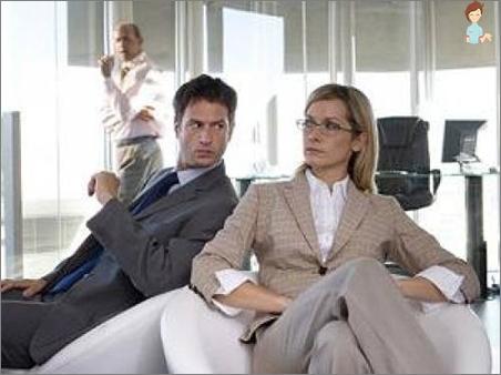 Darbas su vyru - privalumus ir trūkumus