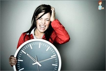 Kaip nustoti būti vėlu ir mokytis punktualumo?