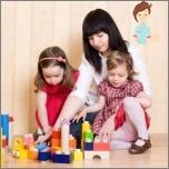 Jobs nanny