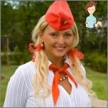 job counselor at a children's camp