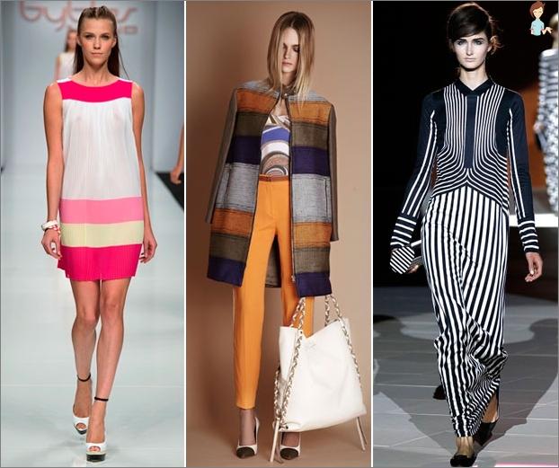 Fashion business woman 2013