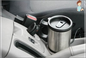 Automotive Thermocup