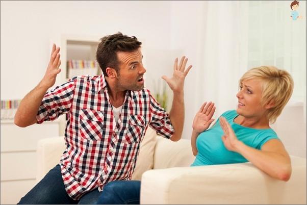 Психолошко насиље над женама у породици