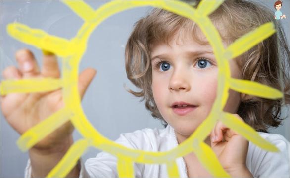 Svarbiausių dalykų gyvenime, todėl jūs galite pasimokyti iš vaikų