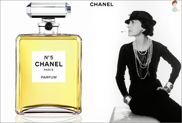 The most famous female designers - Coco Chanel