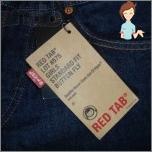 d8e0d476 den 1853 av Levi med sin bror David åpnet i San Francisco Butikken «Levi  Strauss & Co». Gutten sydde bukser laget av lerret og solgte dem i leirene  for ...