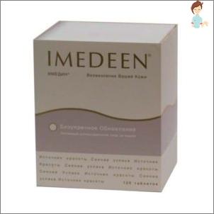 10 geriausių vitaminų odos grožio, plaukų, nagų moteriai - Grožio įvertinimas vitaminų ir jaunimui