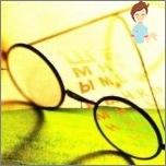 الطريقة الطبيعية لاستعادة الرؤية هي الجمباز لعيون زدانوف