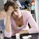 Į psichosomatinių ligų simptomai