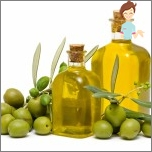 healthy olive oil
