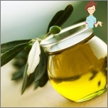 health and beauty Olive oil