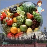 The essence and the basis of the Kremlin diet