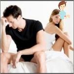 Latentinis infekcijos vyrams ir moterims