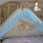 Kūdikių patalynė