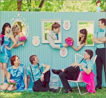 Идеје за летње вјенчање