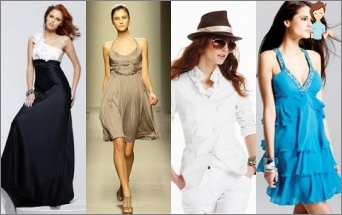 """Body type """"inverted triangle"""": what and what to wear?"""