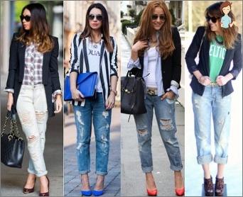 Pasirinkite striukė džinsai: taisyklių ir rekomendacijų