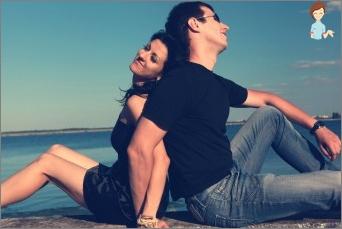 Како да упознате вољену особу: препоруке психолога