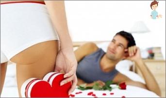 Hvordan få en kvinne til ecstasy: triks av handelen