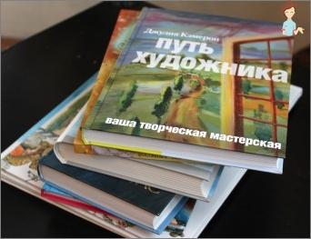 Motyvuoti literatūrą visoms progoms