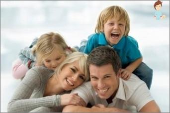 Kas svarbiau karjera ar šeima