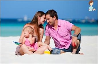 Wie eine glückliche Familie zu bauen