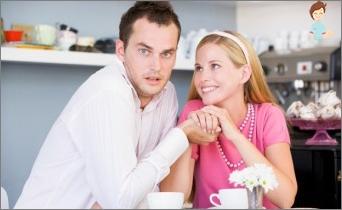 Wenn Ihr Mann Eile nicht mit der Hochzeit ...