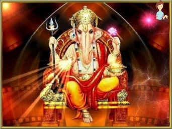 Ganesh Mantra: attract luck and money