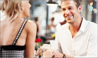 Ideas for romantic meetings