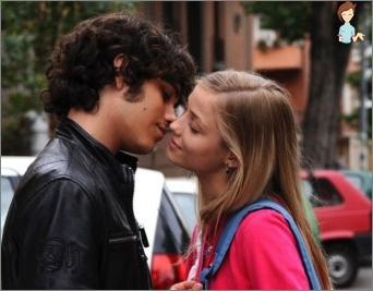 išmokti pabučiuoti