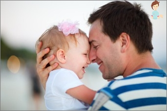 Freedom from children: the husband does not want a child