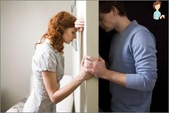 Како да заборави сумње и поверења у вољену?