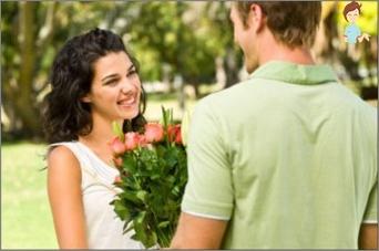 første date