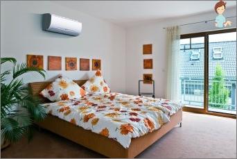 Kaip pasirinkti oro kondicionierių bute