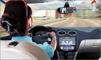 Mokymasis vairuoti automobilį