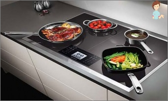 Select induction cooker