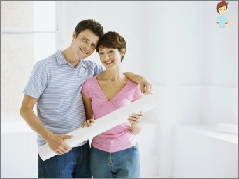 Mortgage for young family