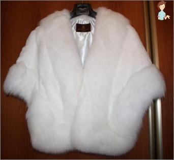 Hvordan ta en pels i den rekkefølgen av sine egne?