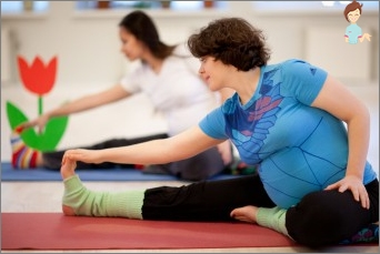 Pilates - sports exercise special purpose