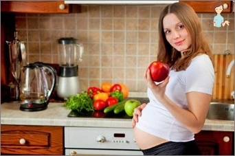 Recommendations fasting days for pregnant women