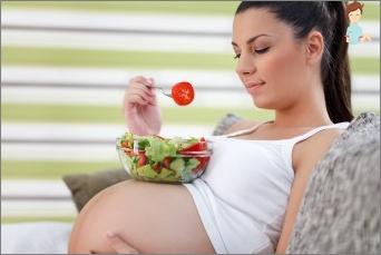 Cukrus kraujyje nėštumo metu: koks yra gliukozės lygis?